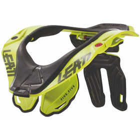 Leatt DBX 5.5 - Protection - jaune